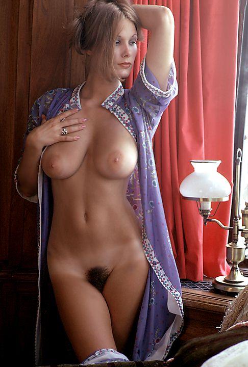 Фото красивых голых девушек ретро 41781 фотография