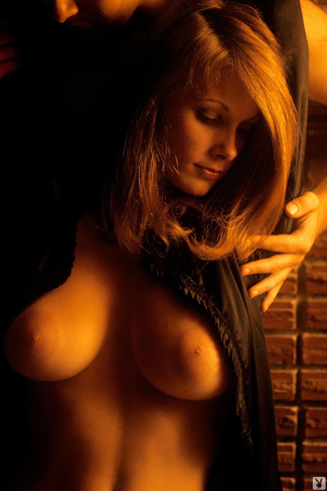 Playboy playmate nancy cameron