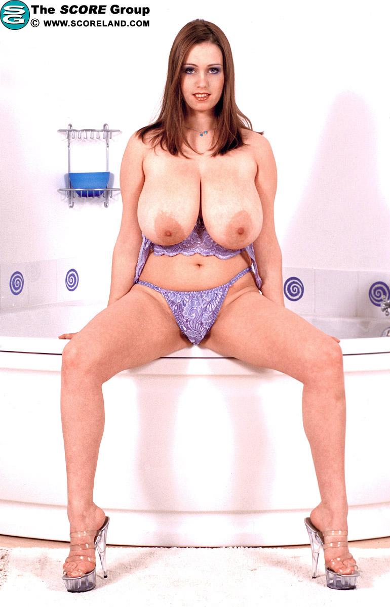 Fattest ass in porn