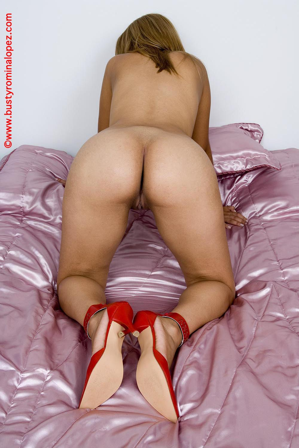 Horny latina takes another huge load 8