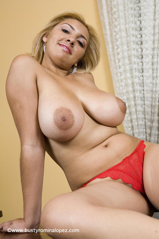 Paola rios nude