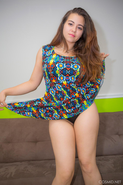 Nikki sex anal