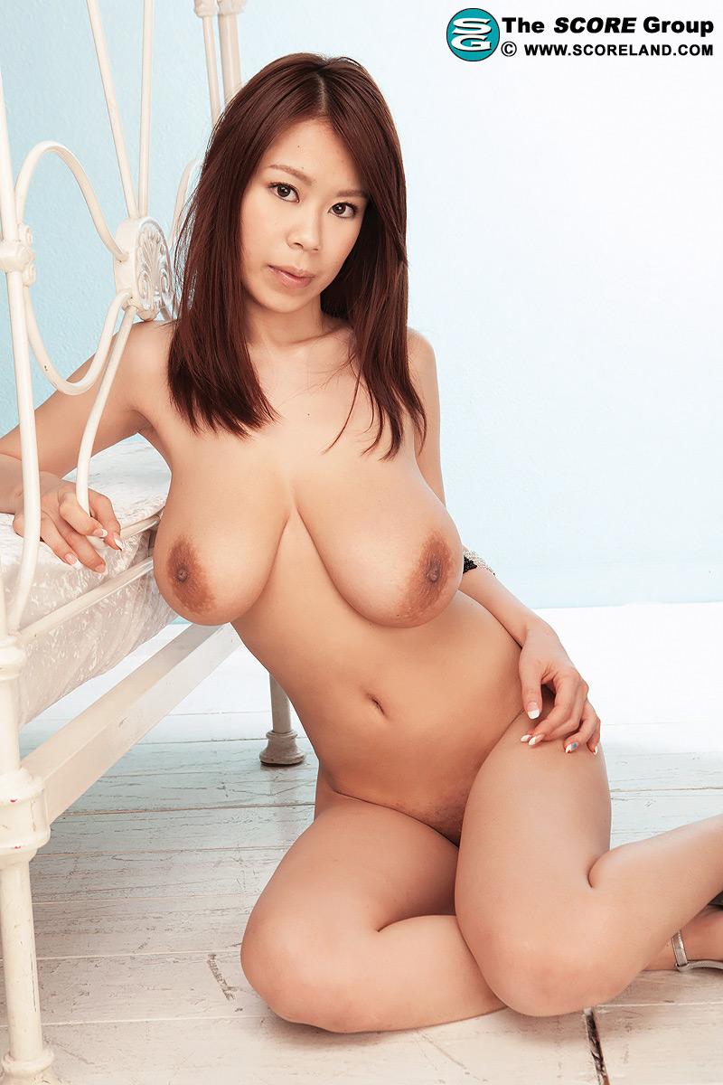 Ria sakuragi japanese huge natural tits - 2 part 10