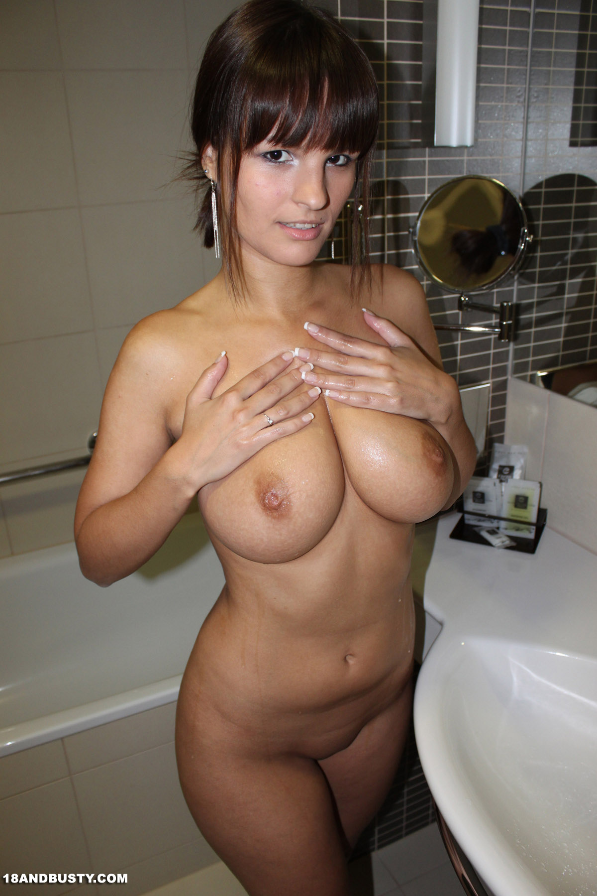 Sorry, Amateur wife big boobs nude selfie absolutely assured