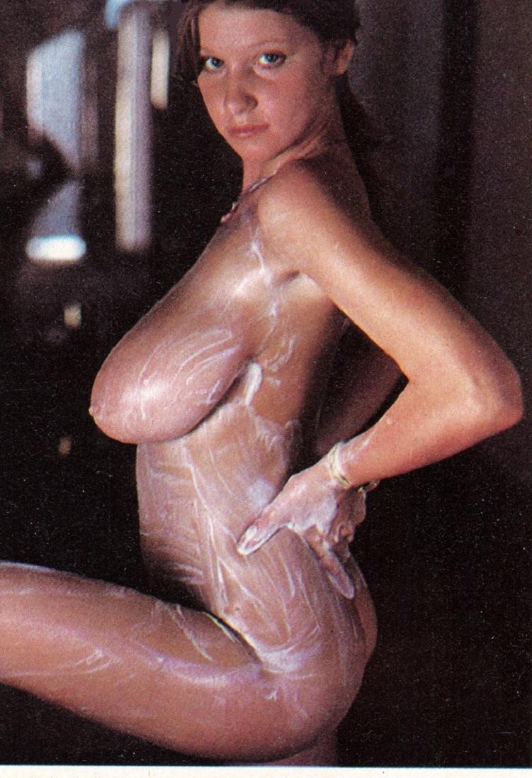 burlesque nude Vintage