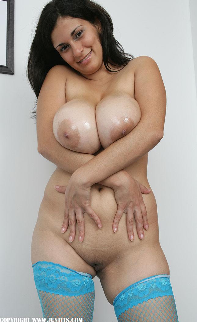 Romina lopez big tits