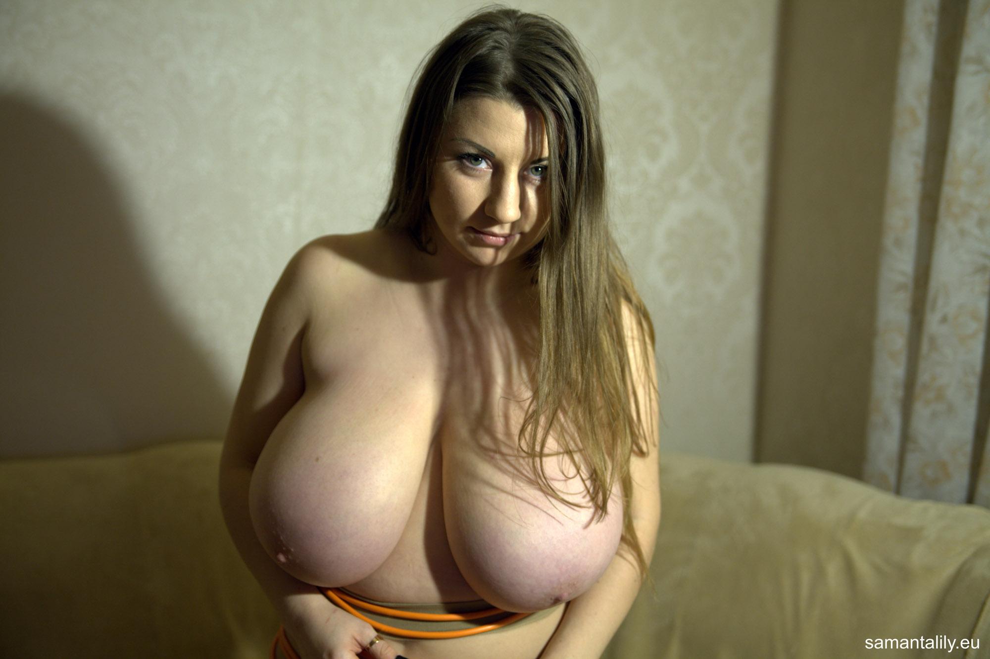 Busty boobs bondage foto 741