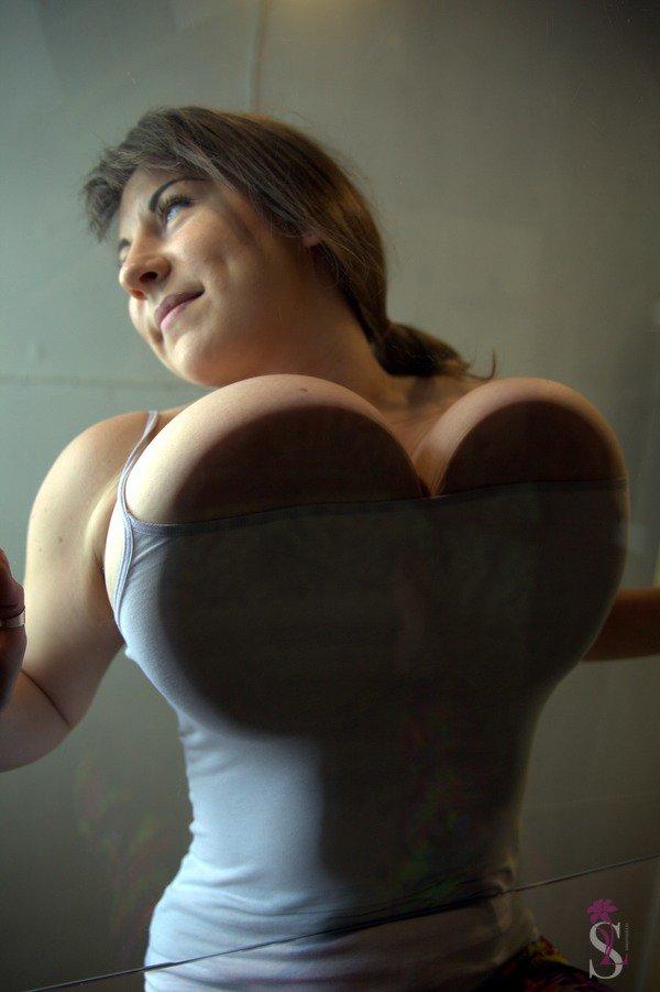 Samantha lily big tits