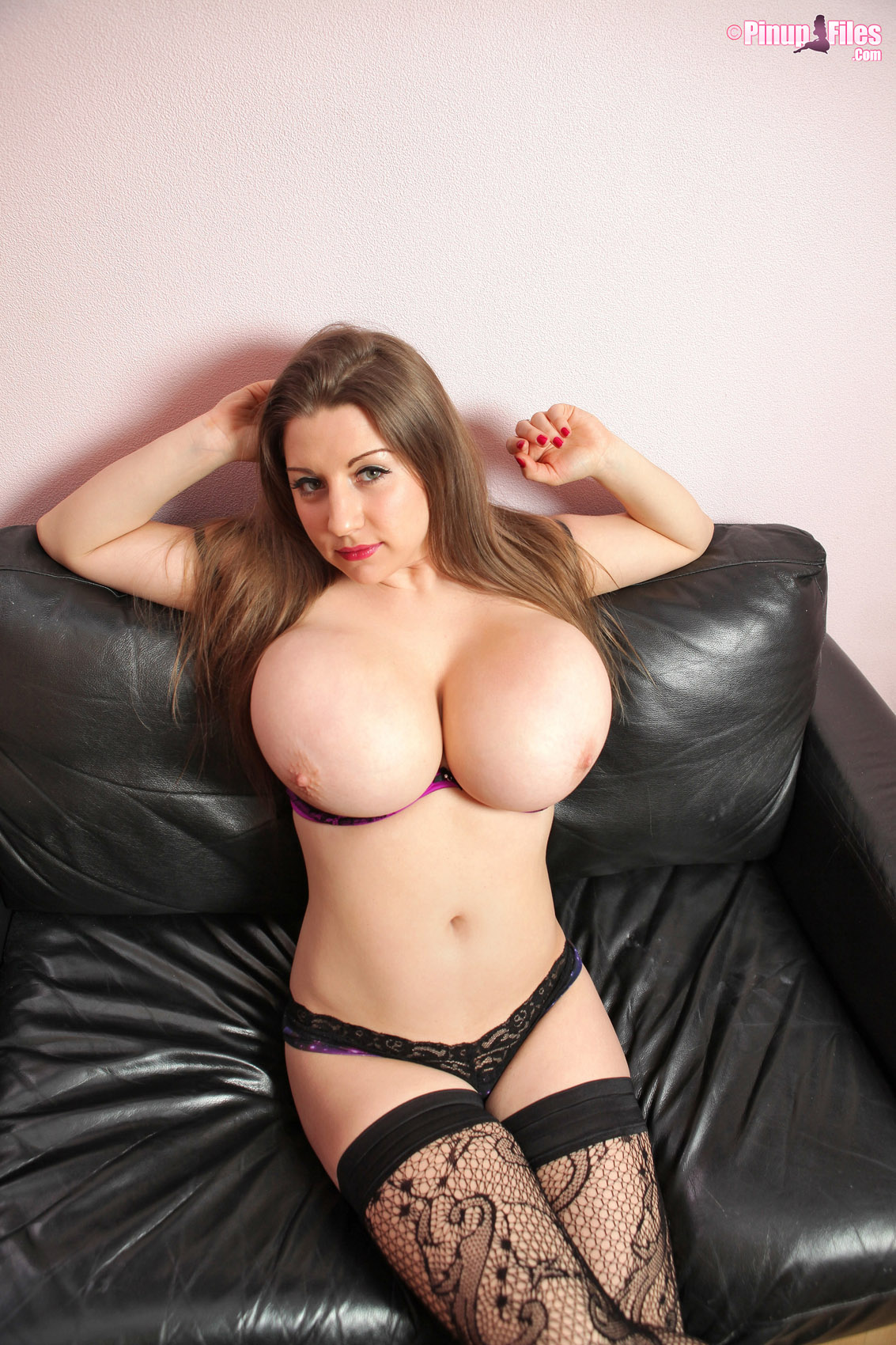 Samantha vegas big tits
