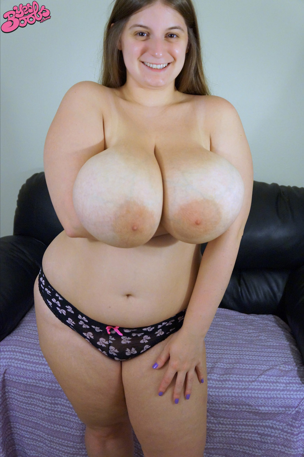 Bbw doing her favorite thing - 3 part 1
