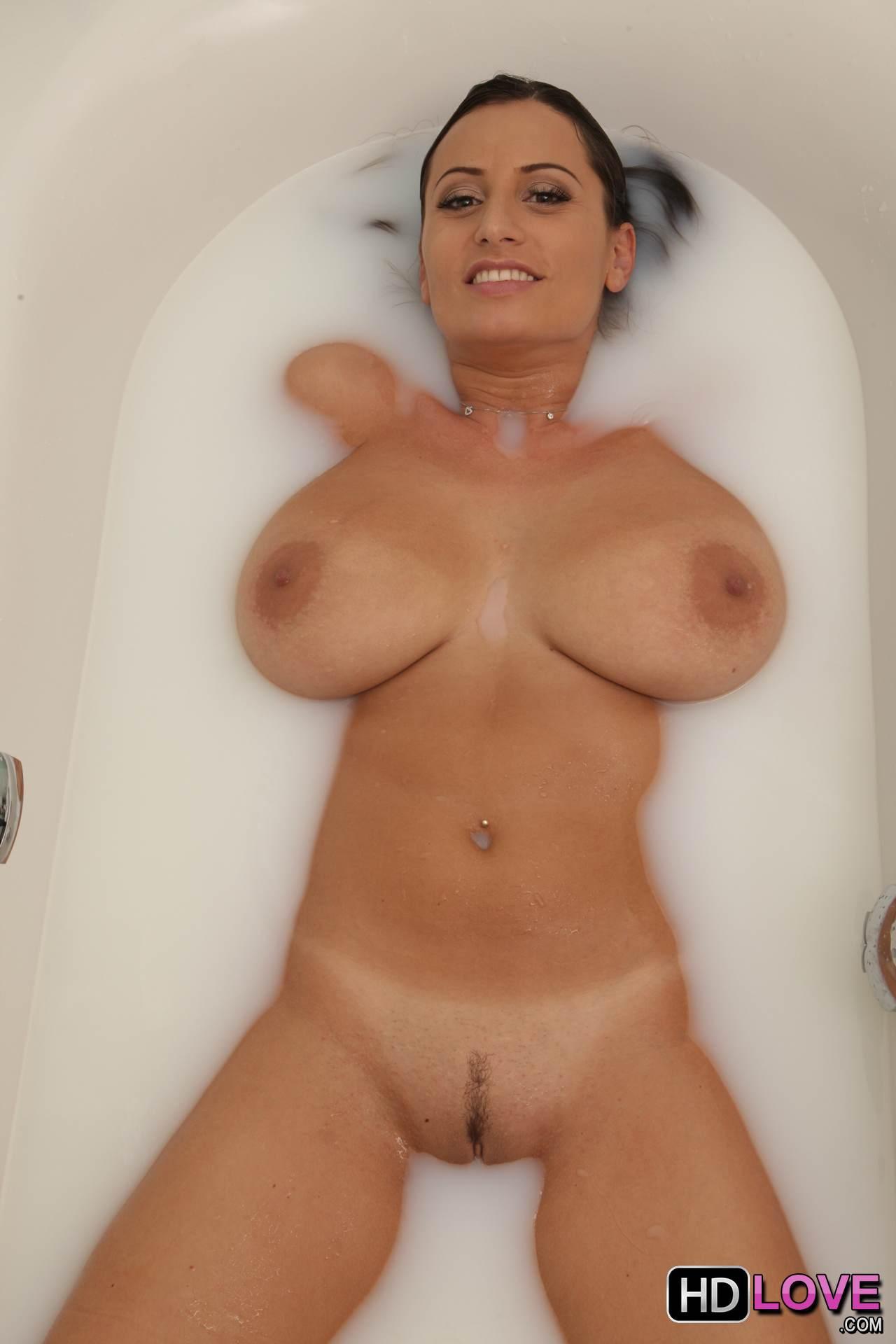 Big boobs nude jane
