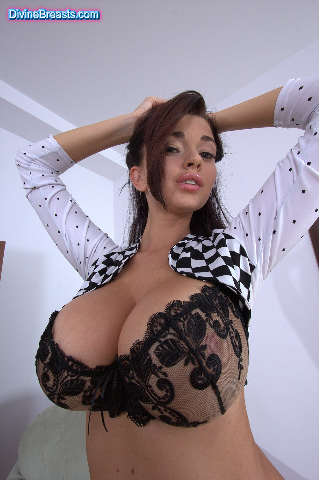 Big natural tits webiste