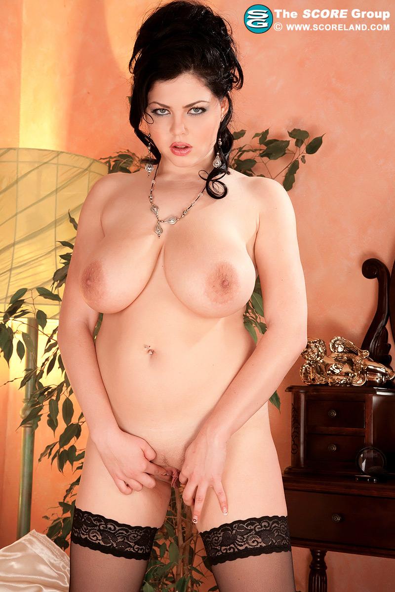 Big tits shione cooper