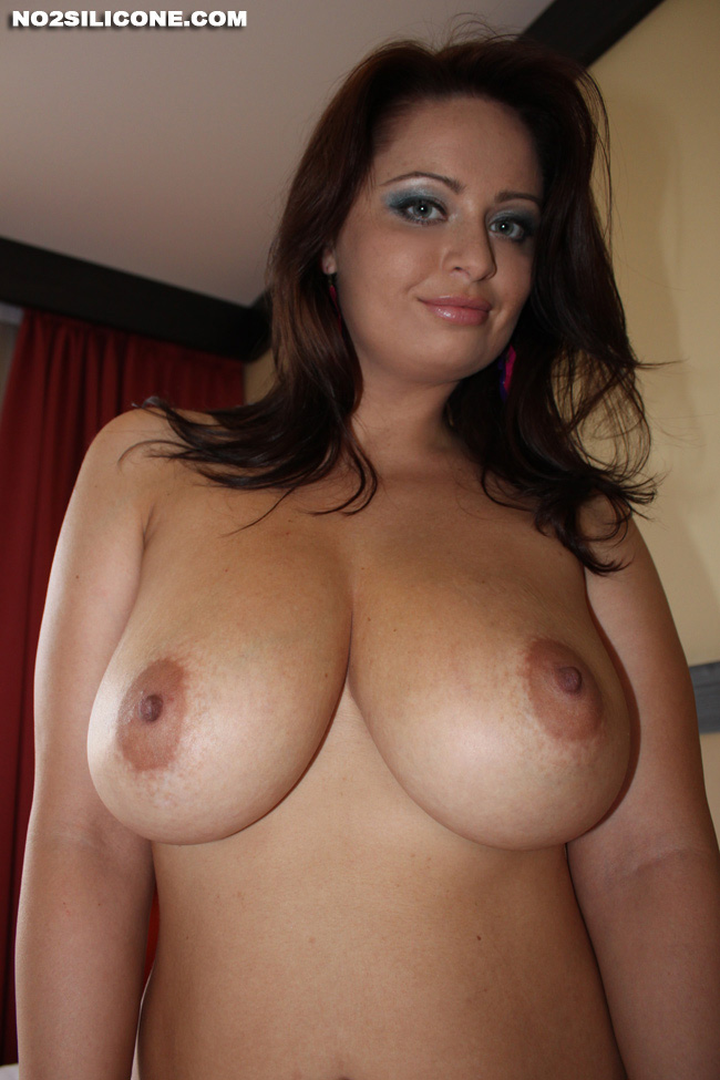 Naked Busty Tits