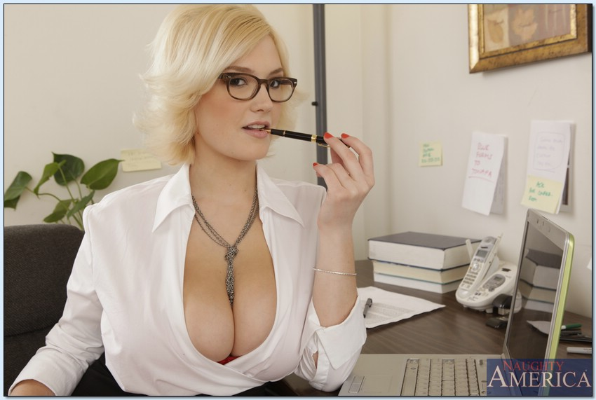 busty hot secretary sex - Siri Busty Secretary ...