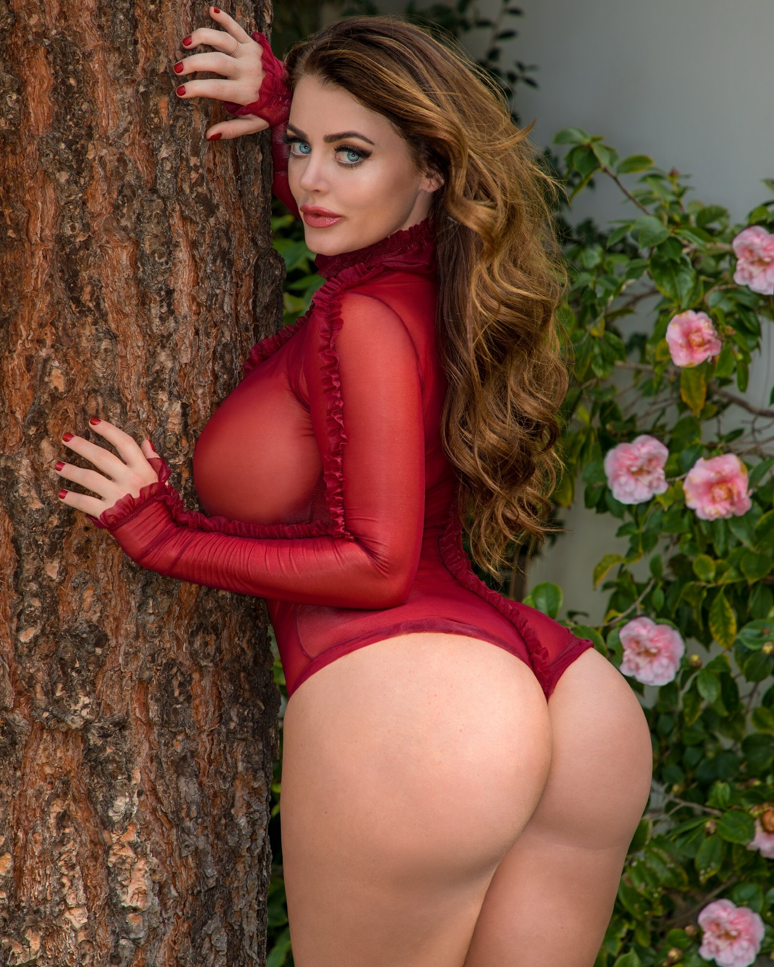 Sophie Dee Nudes