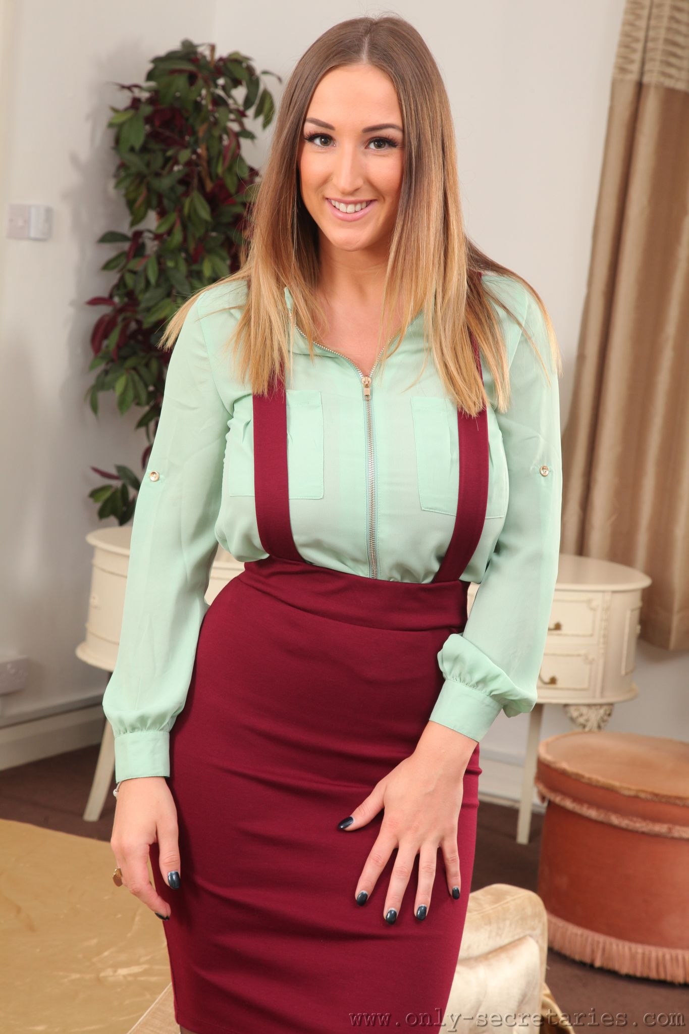 stacey p suspender boobs - prime curves