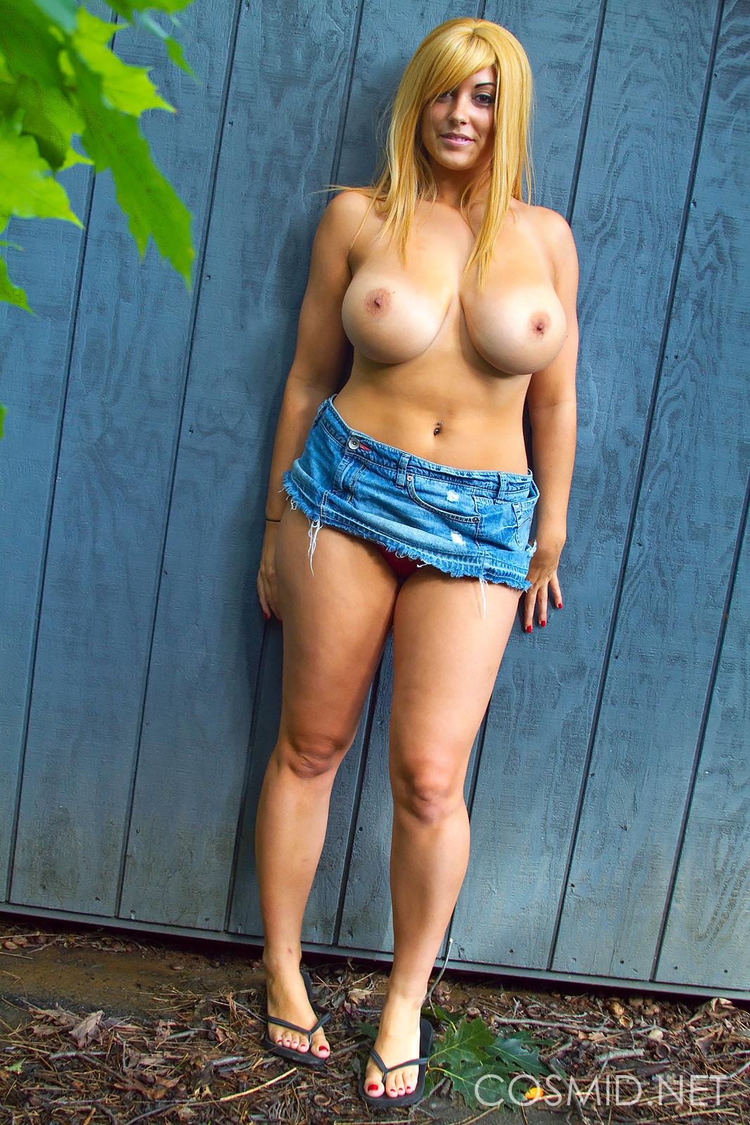 Tasha nude cosmid cole
