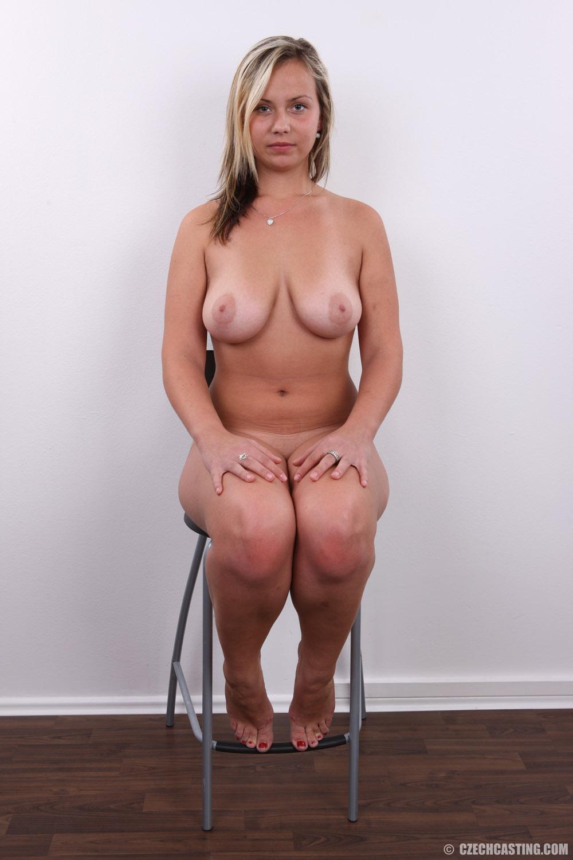 Tereza czech casting