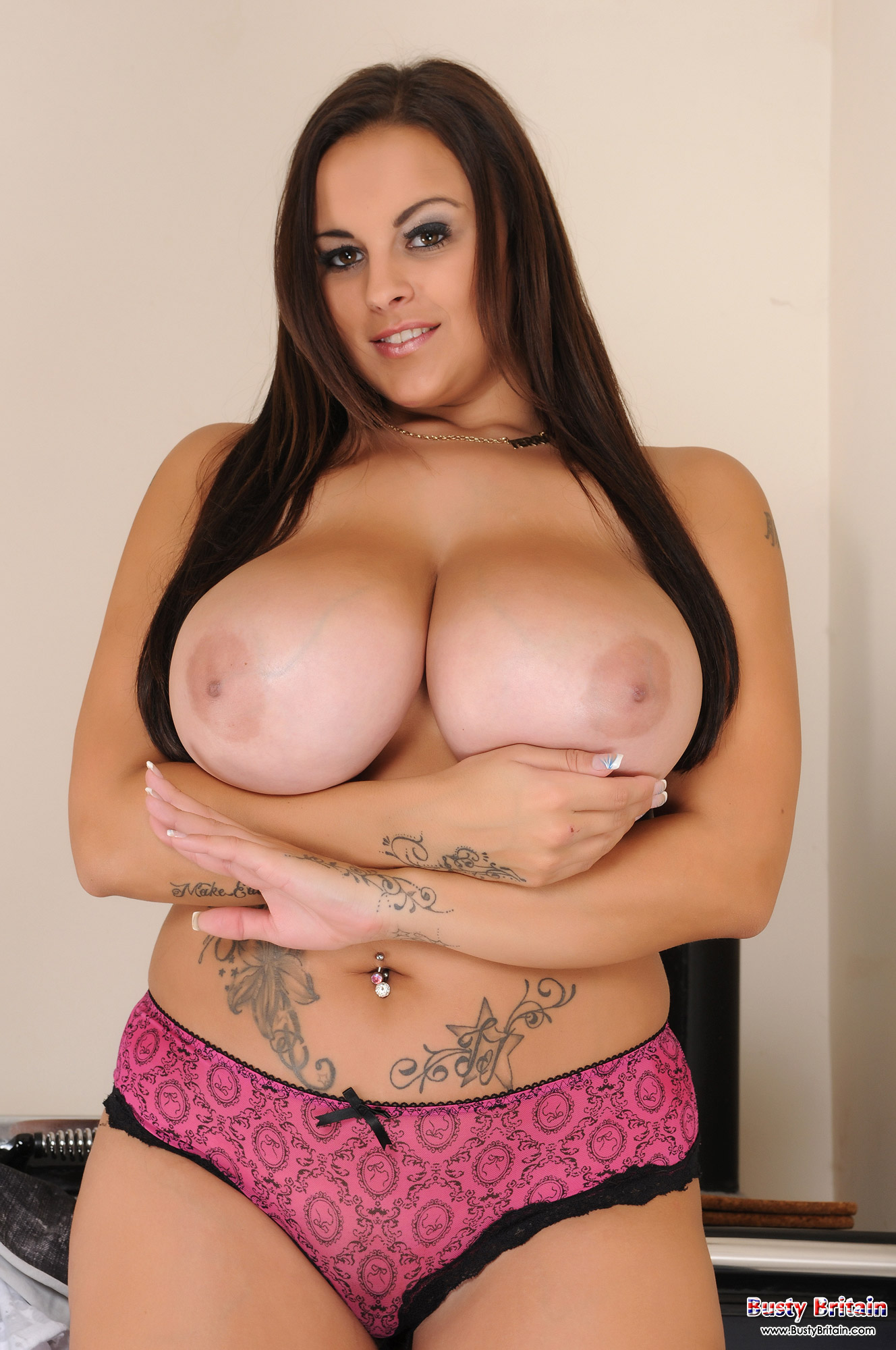 Eliza jane shows you one hell of a time 4