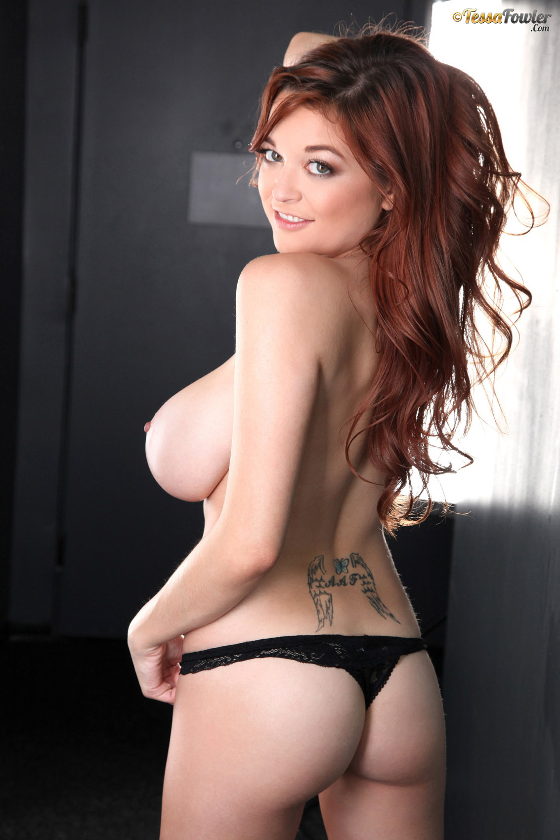 boobs underwear beautiful big in