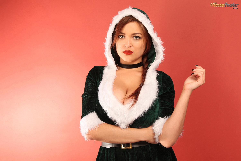 tessa fowler christmas