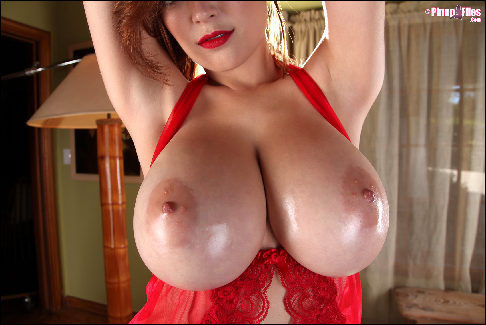 Best titties from stargus, ebony christmas