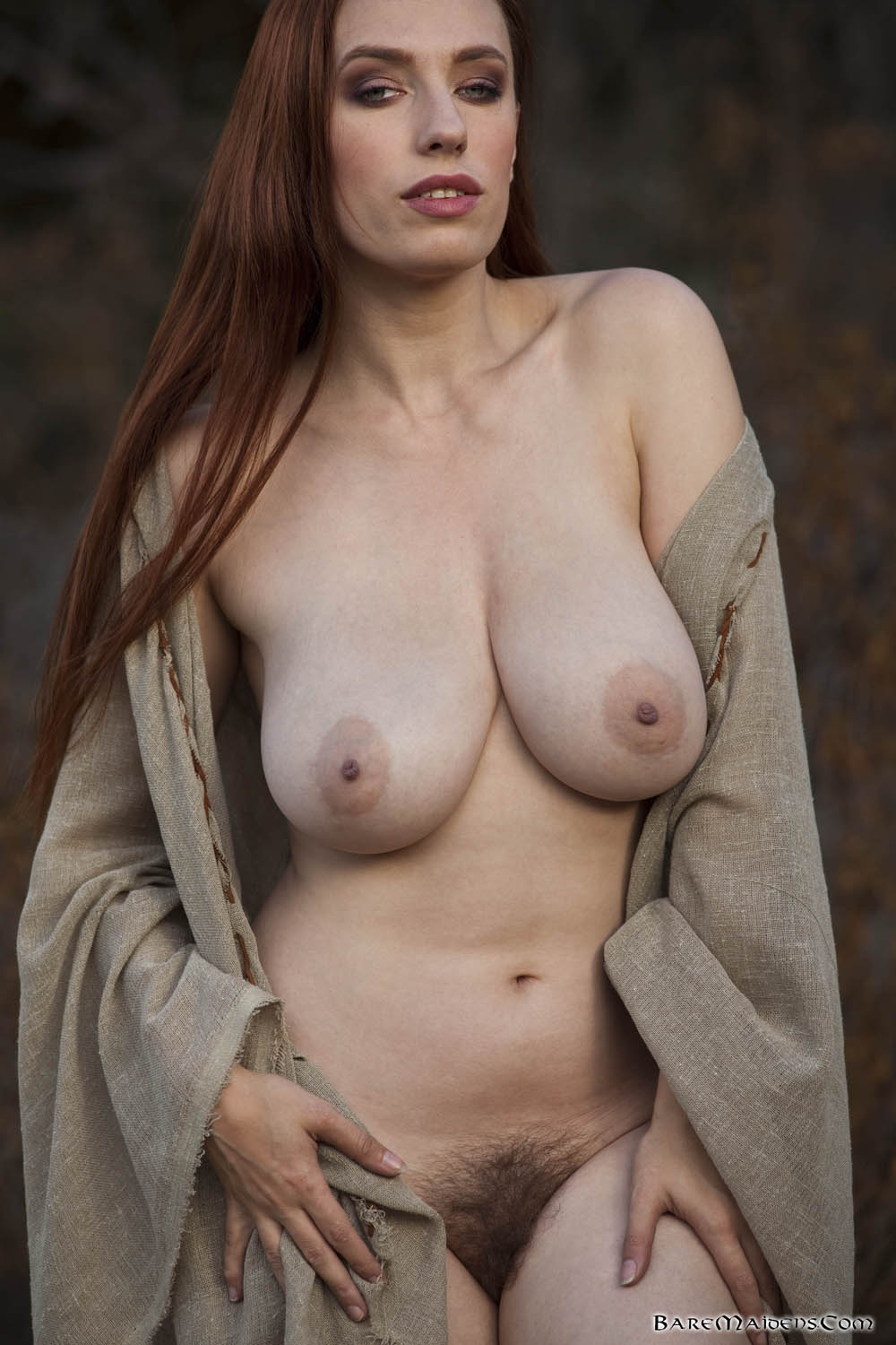 Naked maidens nsfw pics