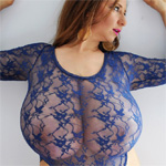 Abbi Secraa Breast Impession