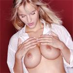 Amanda Perky Twins