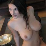 Anita Queen Erotic Curves