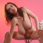 Anya Zenkova Bikini