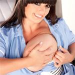 Busty Arianna Nurse
