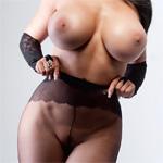 Bianca Beauchamp Vixen