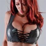 Bianca Beauchamp Nymph Lust