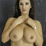 Cara Ruby Nude Science ZexyVR