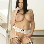 Carmella Bing Stockings