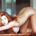 Carrie Stevens Table Top