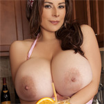 Chloe Vevrier Fresh Squeezed