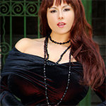 Chloe Vevrier Black Dress