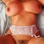Danica Collins Bedroom POV