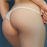 Daniela Melo Brazilian Bubble Butt