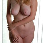 Danielle Curvy Blonde