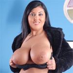 Daylene Rio Massive Boobs