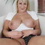 Demi porn busty scott