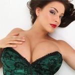Desiree Elyda Villalobos Pinup