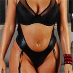 Elisha Jade Gym Rat