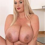 Emilia Boshe German Boobs Beauty