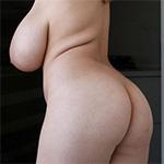 Erin Star Balcony Nudes