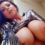 Ewa Sonnet Intimate Selfies